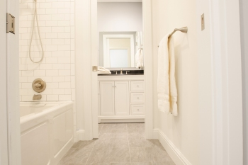 Master Bathroom Renovation in Beverly Hills