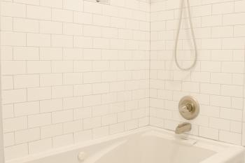 Master Bathroom Renovation in Beverly Hills