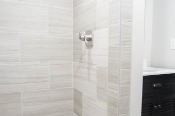 Master Bathroom in Ann Arbor