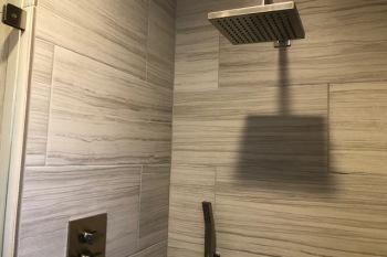 Modern Master Bathroom Renovation in Pleasant Ridge