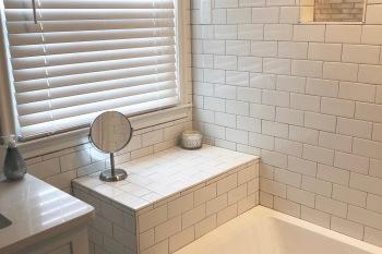 Master Bathroom Renovation in Birmingham