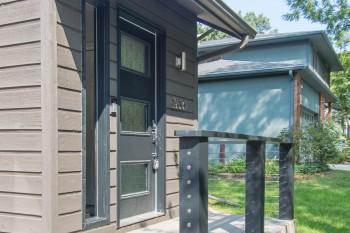 Mid Century Modern Home in Ann Arbor