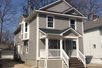 New Construction Home in Royal Oak