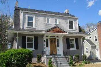 Historic Home Restoration in Berkley