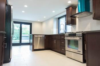 Ann Arbor Kitchen