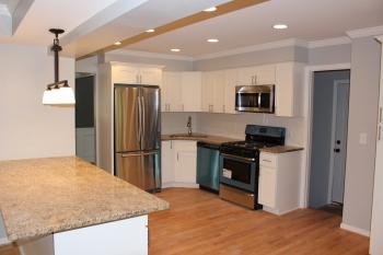 Southfield Kitchen