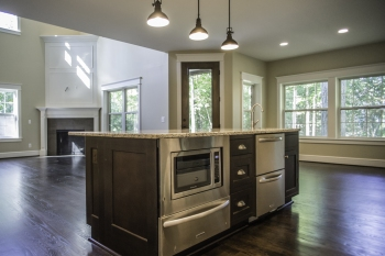 New Construction Home in Franklin