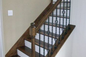 New Staircase Build in Royal Oak