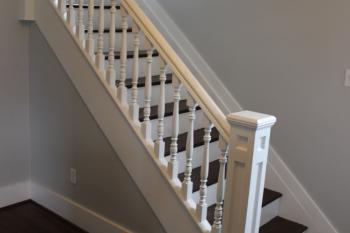 Staircase Renovation in Royal Oak