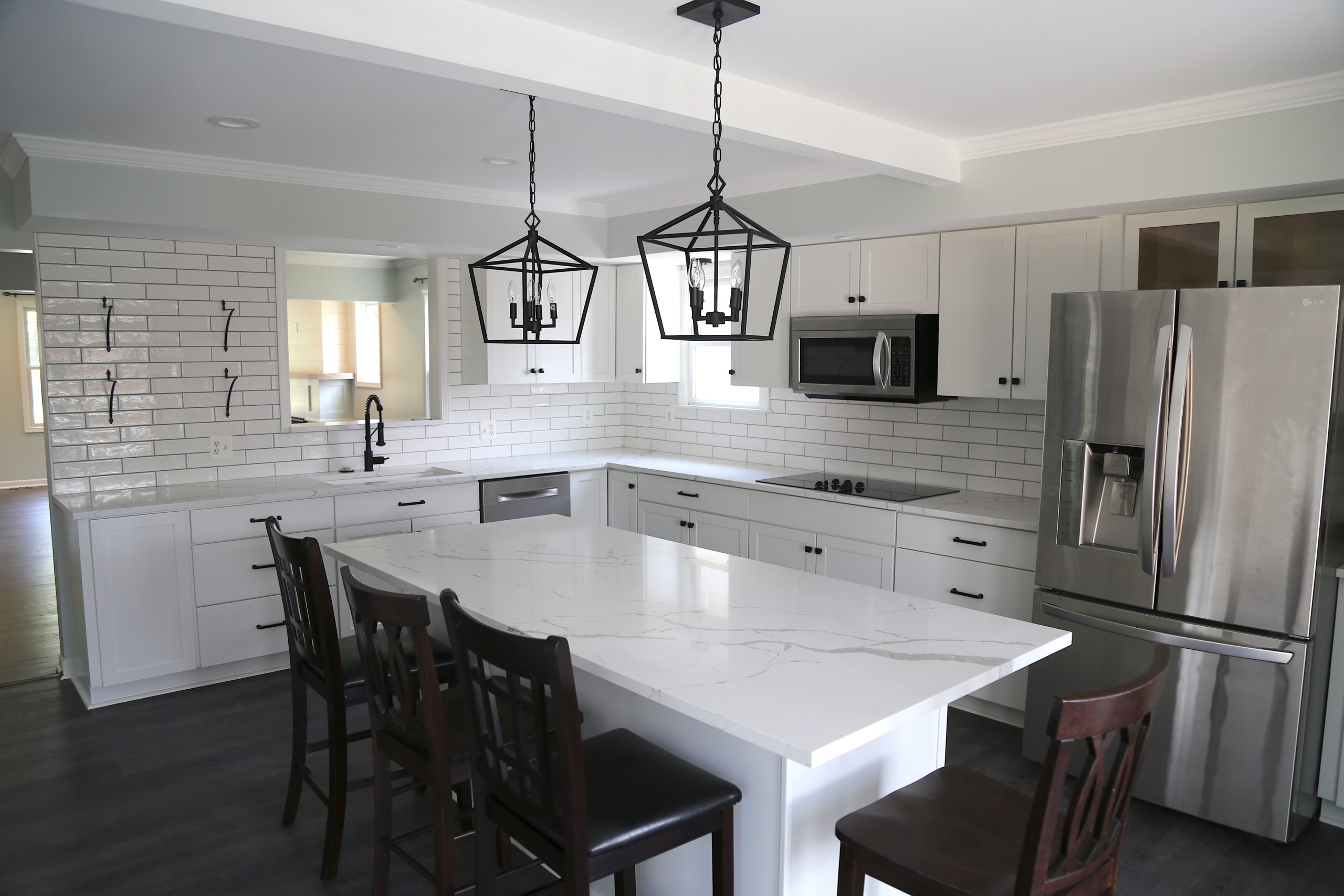 Projects | Kendall Design Build